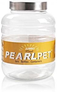 Pearlpet  - 6000 ml Plastic Multi-purpose Storage Container