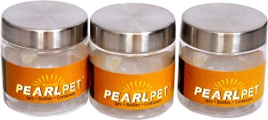 Pearlpet  - 1000 ml Polypropylene Food Storage