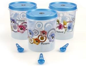 Sunshine Jai Ho  - 8 L Plastic Food Storage