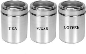 Dynore  - 1000 ml Stainless Steel Food Storage
