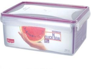 Princeware  - 3750 ml Plastic Food Storage