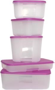 Tupperware  - 4700 ml Plastic Food Storage