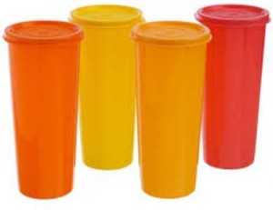 Tupperware  - 470 ml Polypropylene Multi-purpose Storage Container