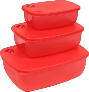 Sukhson  - 750 ml, 1500 ml, 2700 ml Polypropylene Multi-purpose Storage Container
