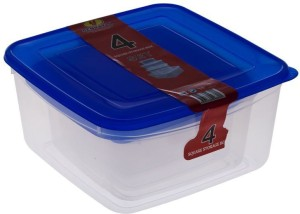 Trinity House Ware Collection  - 5 L Plastic Food Storage