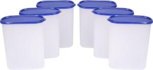 Mahaware Modular 6pc  - 2400 ml Polypropylene Food Storage
