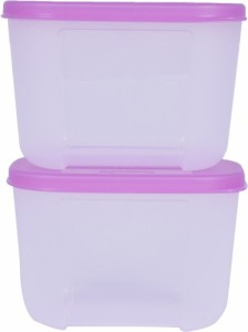 Tupperware Freezer Mate Mini (Set of2)  - 300 ml Plastic Food Storage