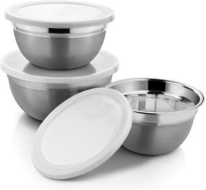 Zanelux  - 1800 ml Stainless Steel Food Storage