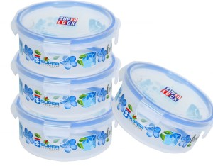 Super Plast Industries  - 500 ml Plastic Food Storage