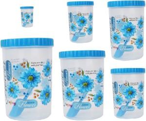 Stylobby  - 1000 ml, 1500 ml, 1200 ml, 2000 ml, 250 ml, 500 ml Polypropylene Multi-purpose Storage Container