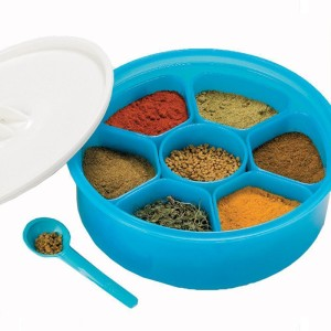 Lock & Lock Masala Container  - 1800 ml Plastic Food Storage