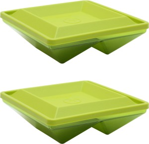 Tupperware  - 390 ml Plastic Food Storage