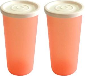 Tupperware  - 240 ml Plastic Food Storage