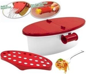 Indob Pasta Boat  - 1 L Plastic Multi-purpose Storage Container
