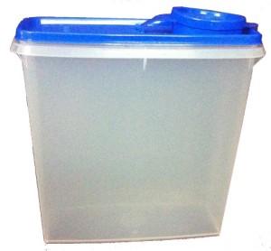 Tupperware  - 2300 ml Plastic Food Storage