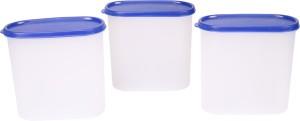 Tallboy 3 pc set  - 1200 ml Plastic Food Storage
