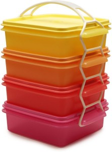 Tupperware  - 1000 ml Plastic Food Storage