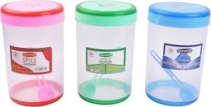 NP  - 1500 ml Plastic Multi-purpose Storage Container