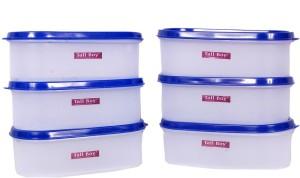 Tallboy Space Saver  - 600 ml Polypropylene Food Storage
