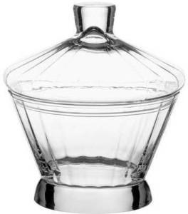 Pasabache  - 350 ml Glass Food Storage