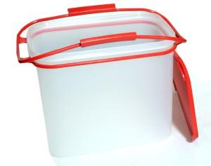 Tupperware  - 8.7 L Plastic Food Storage