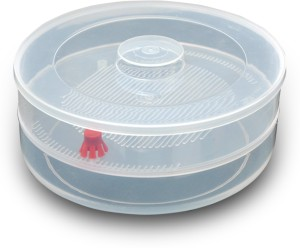 VR Best cook sprout Maker  - 500 ml Plastic Food Storage