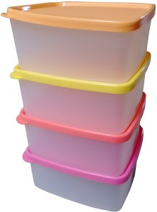 Tupperware Cool N Fresh Limited Edition  - 1000 ml Polypropylene Multi-purpose Storage Container