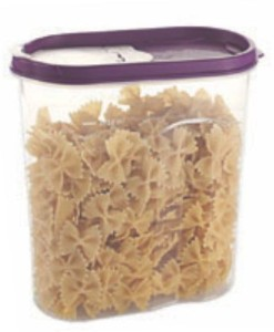 Trinity House Ware Collection  - 1500 ml Plastic Food Storage