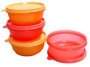 Tupperware  - 300 Ml Plastic Food Storage
