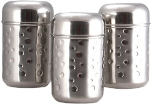 Mazda  - 1200 ml Stainless Steel Multi-purpose Storage Container