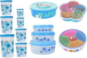 Legemat  - 250 ml, 500 ml, 1000 ml, 1100 ml, 1200 ml, 1500 ml, 2000 ml Polypropylene Multi-purpose Storage Container