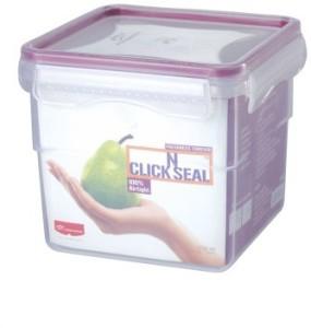 Princeware  - 1235 ml Plastic Food Storage