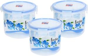 Super Plast Industries Super Lock Round  - 1000 ml Plastic Food Storage