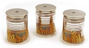 Sunshine Rajni  - 2000 ml Plastic Food Storage