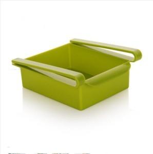 Cierie 1 Food Storage Refrigerator Box  - 5 L Plastic Multi-purpose Storage Container