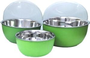 DARSH Stainless Steel Bowl Set