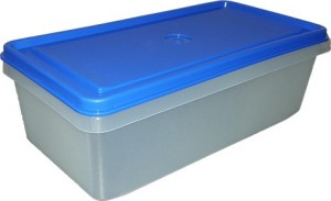 Tupperware  - 2200 ml Plastic Food Storage