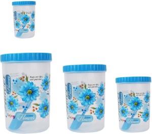 Stylobby  - 1000 ml, 1200 ml, 1100 ml, 250 ml Polypropylene Multi-purpose Storage Container