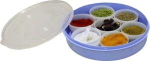 Princeware Princeware Masala Box  - 1000 ml Plastic Spice Container