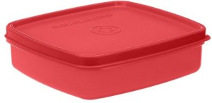 Signoraware 508 SMART 'N' SLIM LUNCH BOX  - 460 ml Plastic Multi-purpose Storage Container