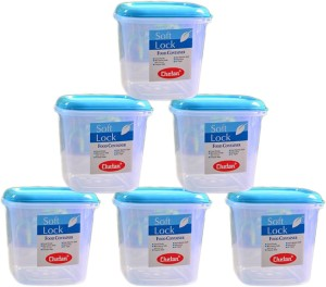 Chetan Softlock  - 1250 ml Plastic Food Storage