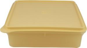 Tupperware Sweet Box  - 2500 ml Copper Multi-purpose Storage Container