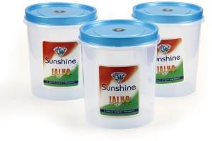 Sunshine Jai Ho  - 12 L Plastic Food Storage