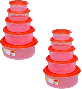 Princeware 5645-5  - 4950 ml Plastic Food Storage