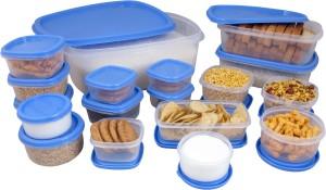 Princeware  - 10025 ml Plastic Food Storage