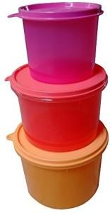 Tupperware Store all  - 1.6 L, 1.1 L, 570 ml Plastic Multi-purpose Storage Container