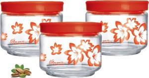 Prego Bellino  - 300 ml Glass Food Storage