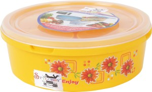Stylobby  - 2000 ml Plastic Spice Container