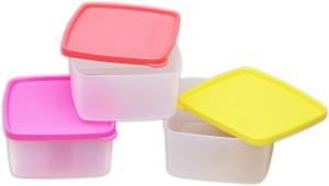 Tupperware  - 440 ml Plastic Food Storage