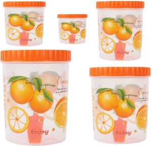 Stylobby  - 1200 ml, 2000 ml, 1500 ml, 500 ml, 250 ml Polypropylene Multi-purpose Storage Container